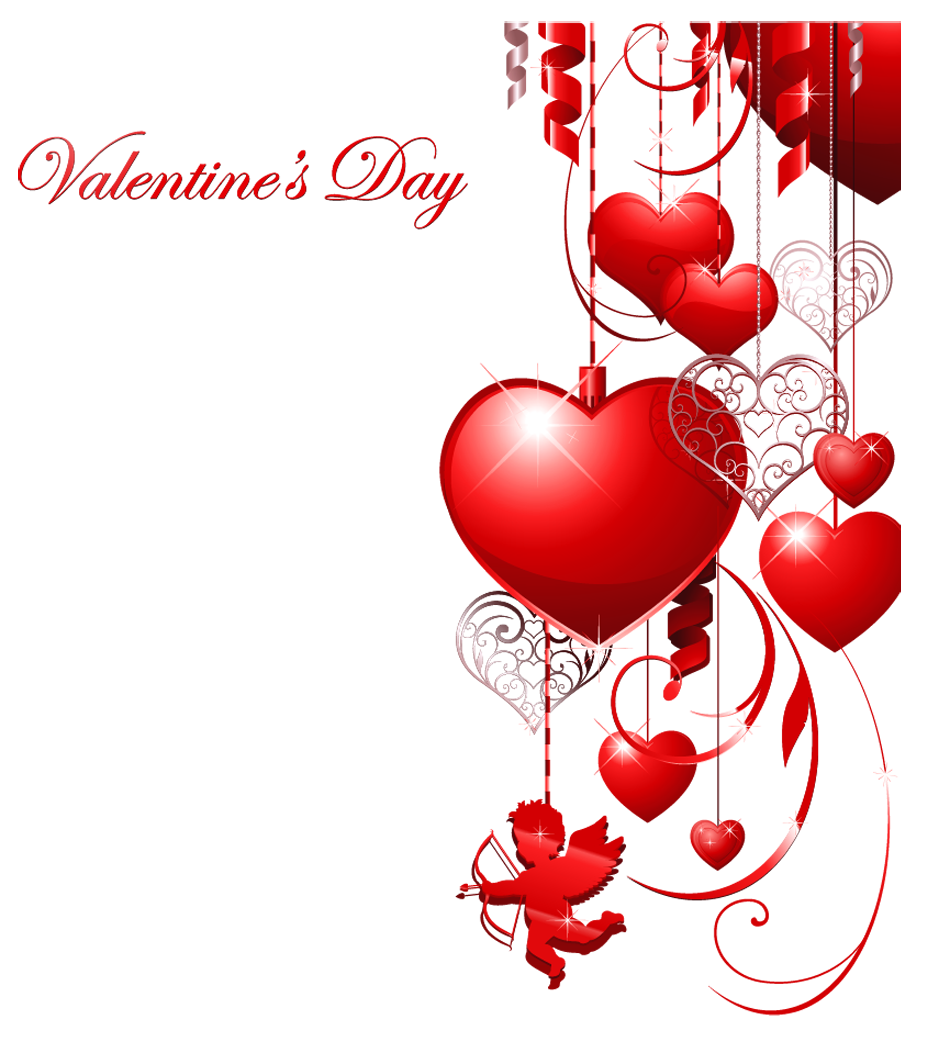clip art free library Valentine vector vintage. Valentines day clip art