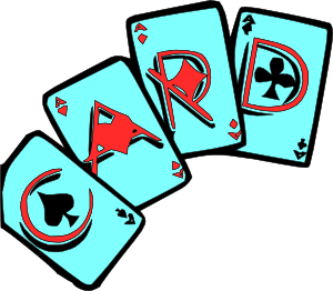 clip art stock Games clip art at. Cards clipart membership card.