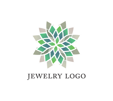 svg transparent stock Jewellery logo design download