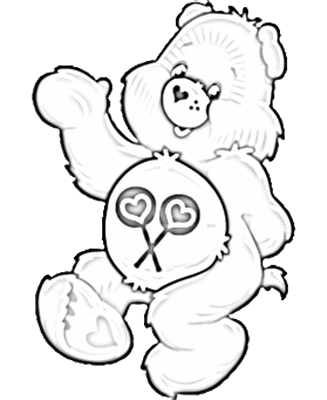 graphic free Care Bears