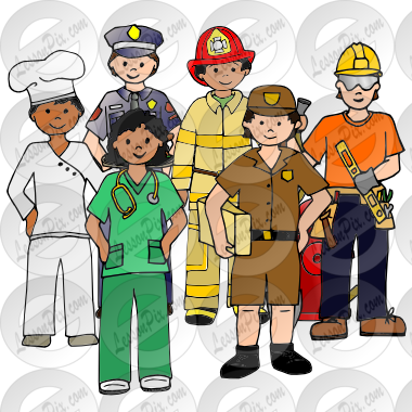 png freeuse download Jobs picture for classroom. Career clipart job.