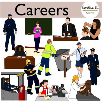 svg transparent download Clip art . Careers clipart.