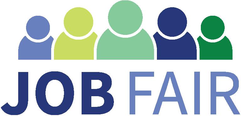 library Chambana Job Fair