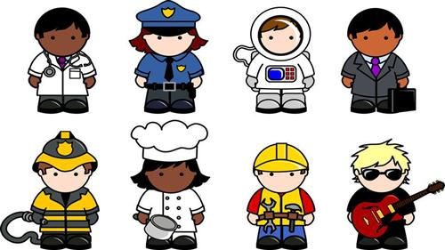 picture black and white stock Careers clipart. Free cliparts download clip.