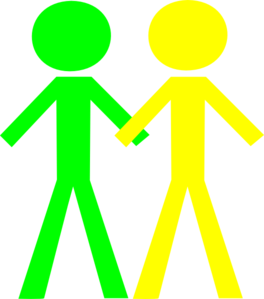 jpg transparent library People . Caring clipart