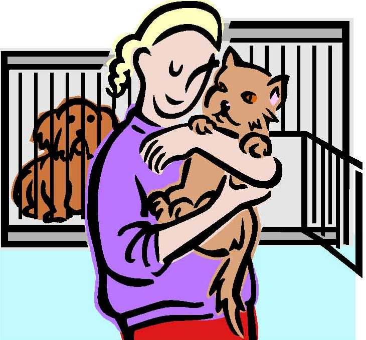 jpg royalty free Free adopted dog cliparts. Caring clipart adoption.