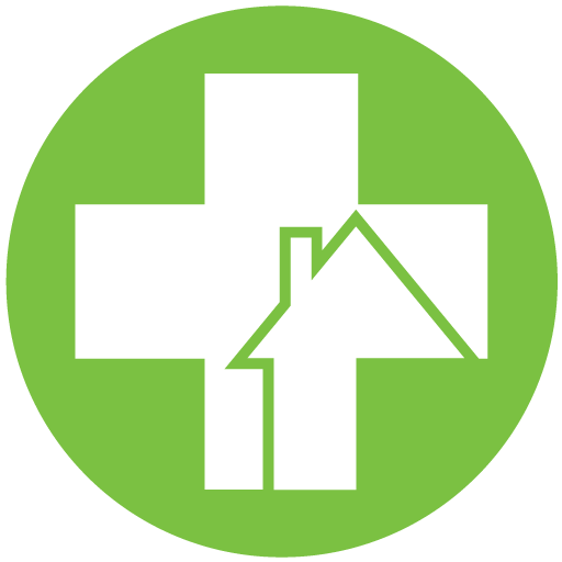 library Home health aide