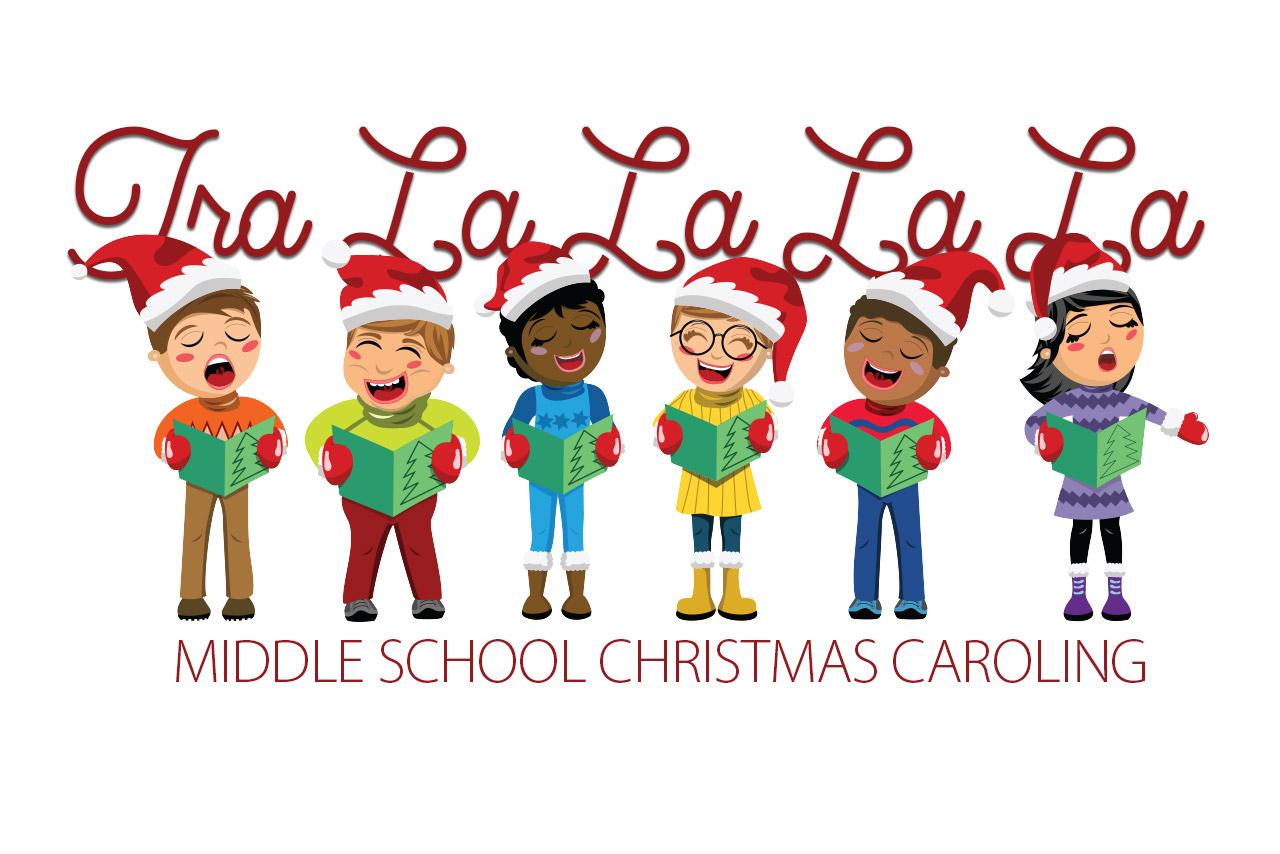png free stock Caroling clipart preschool. Transparent .