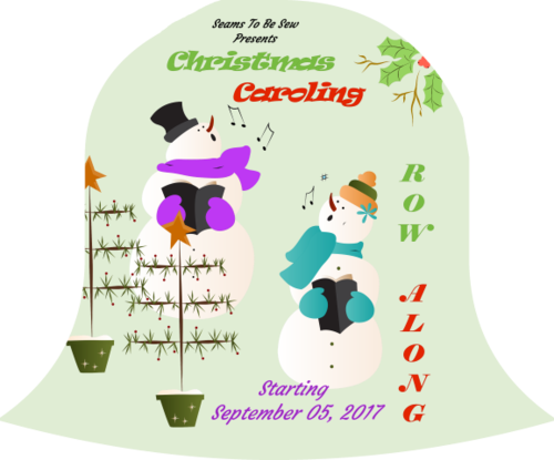clipart freeuse Caroling clipart theme. Blog hop christmas carolling.