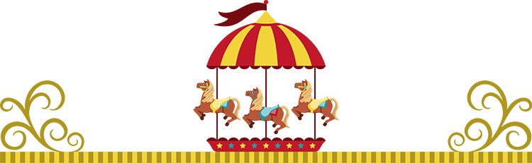 jpg freeuse All around the buy. Carousel clipart merry go round.