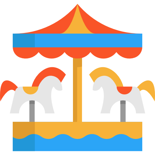 graphic royalty free Carousel