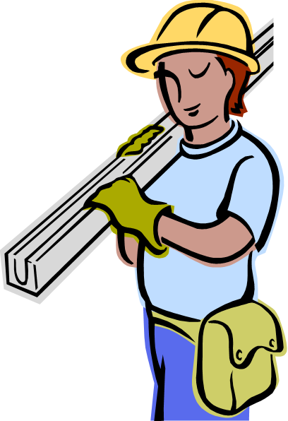 transparent stock Carpenter clipart. Built free on dumielauxepices.