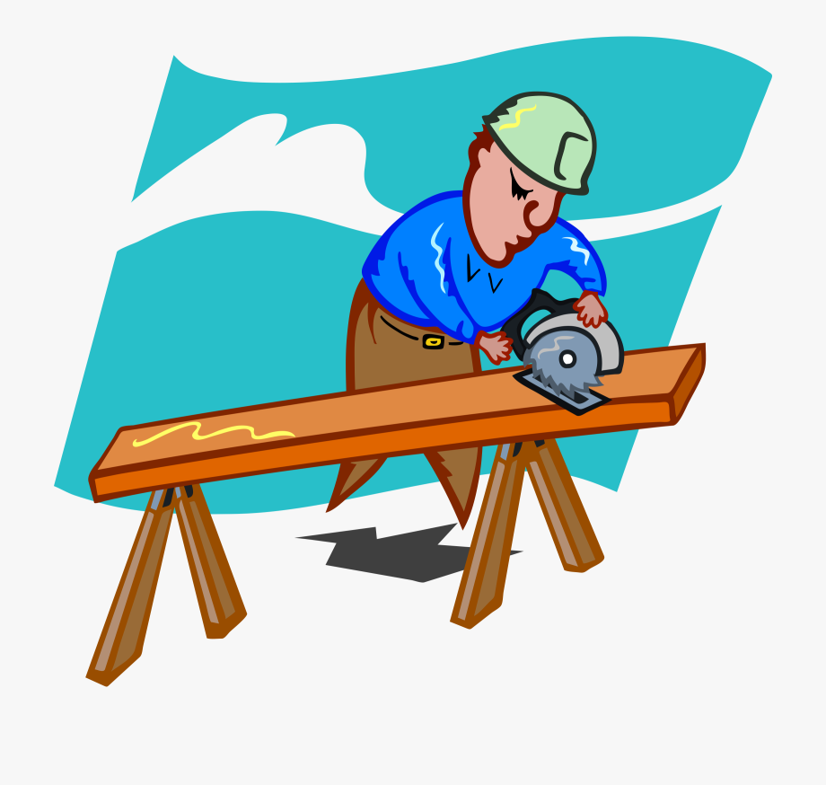image freeuse stock Tools s kid factor. Carpenter clipart hire.