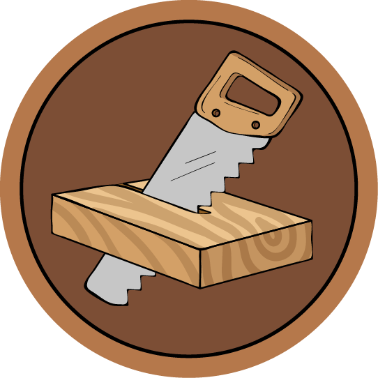 clipart black and white library Free online woodworking class. Carpentry clipart square tool.