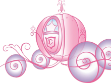 svg freeuse library Carriage clipart. History cinderella dinosaur .
