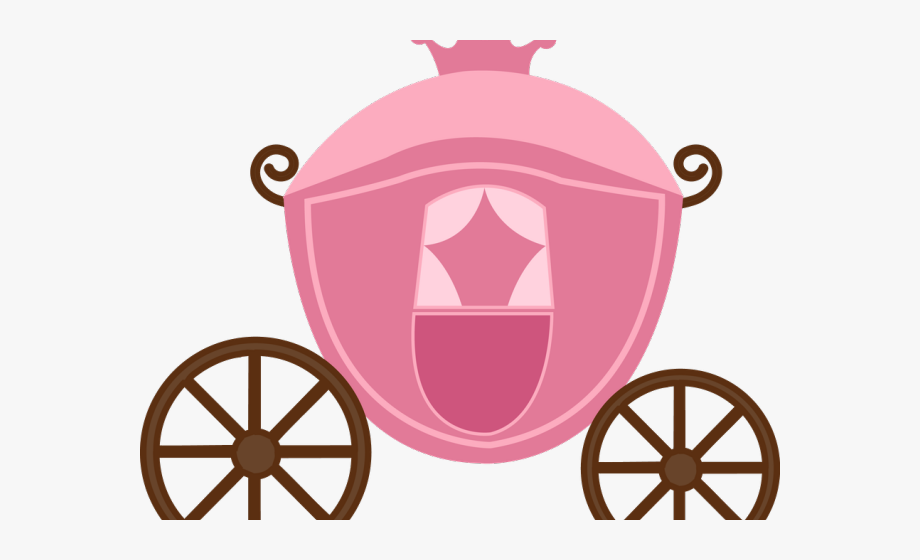 vector free download Carriage clipart cinderella baby. Princess png .