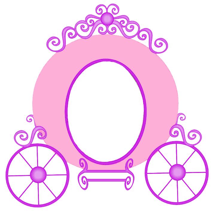 jpg Carriage clipart frame. Princess at getdrawings com.