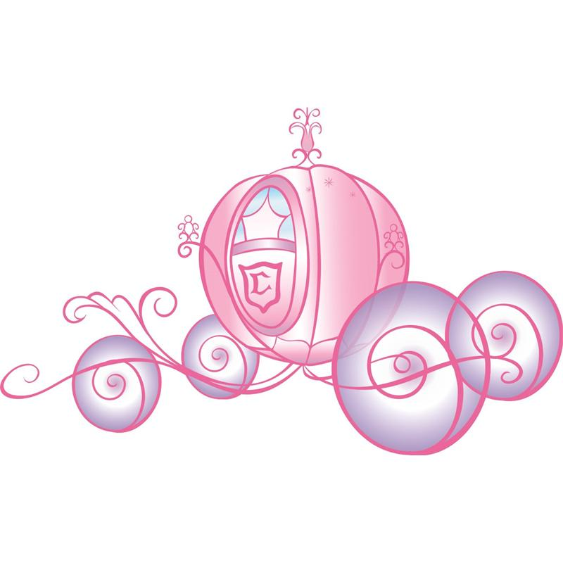 clipart transparent stock Free cartoon princess picture. Carriage clipart wallpaper.