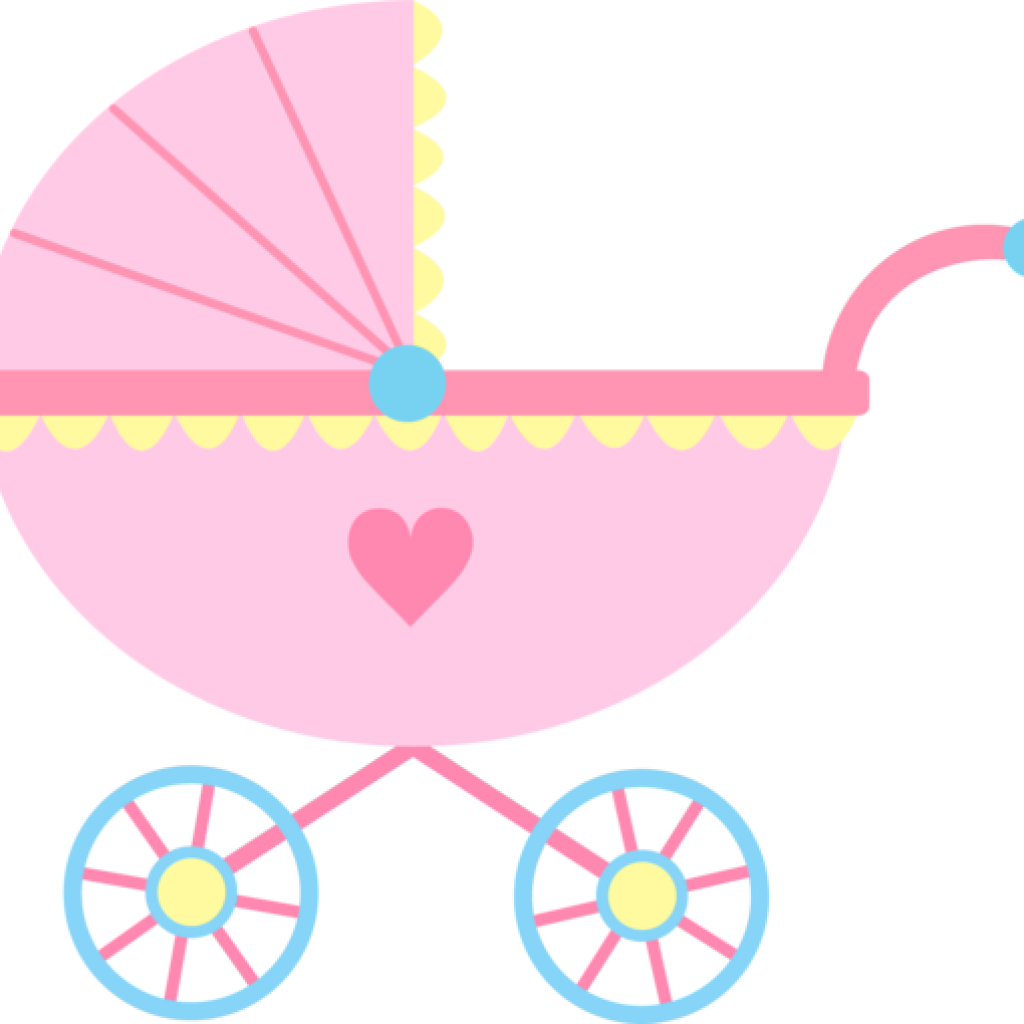 picture royalty free Baby girl free flower. Carriage clipart wallpaper.