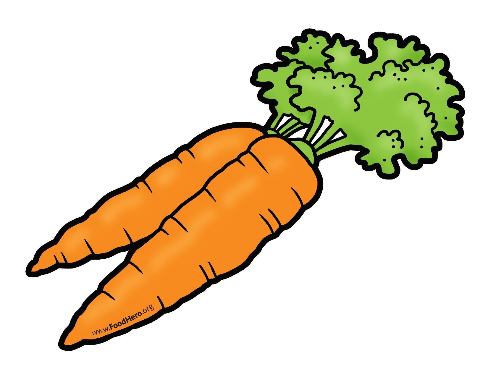 clip Carrot illustration fruits . Carrots clipart