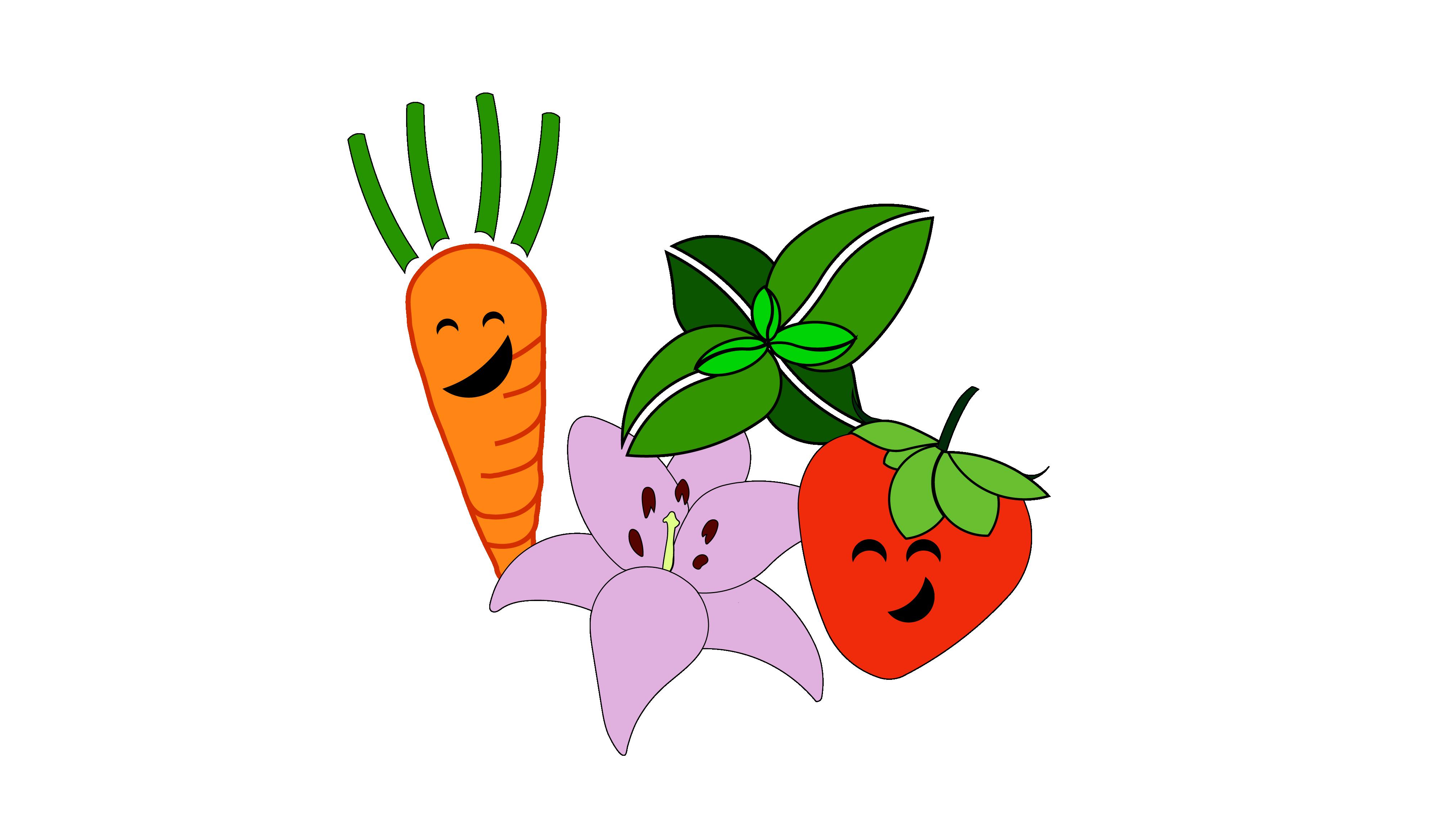 vector transparent Best Vegetable