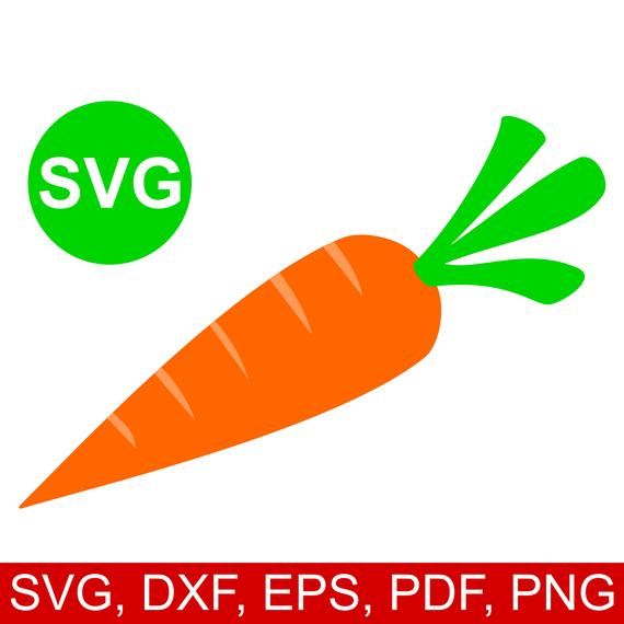 picture free stock Carrot clipart file. Svg dxf printable silhouette.