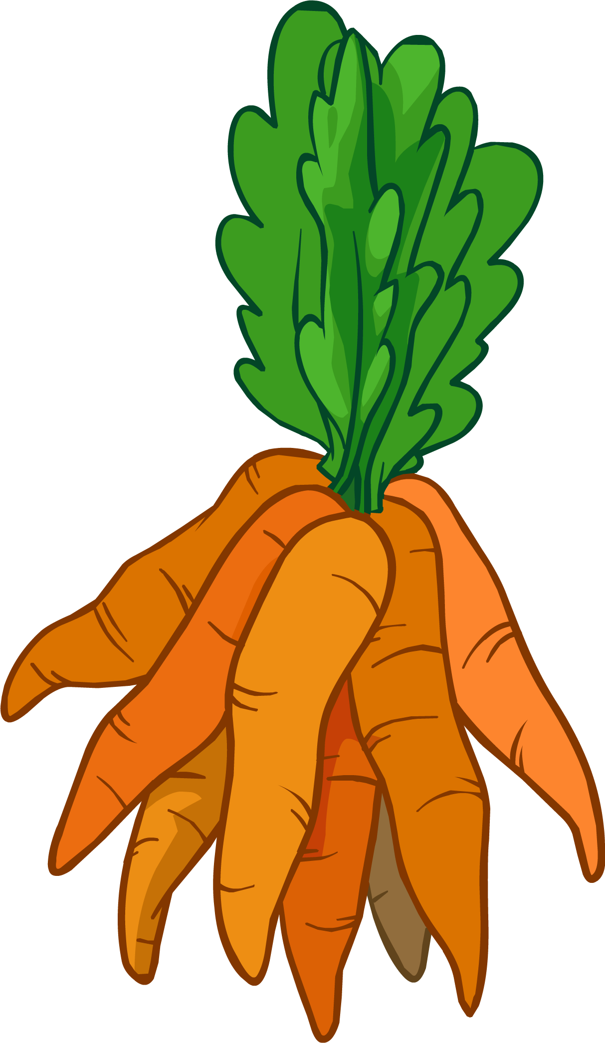 download Image reindeer carrots icon. Carrot clipart file.