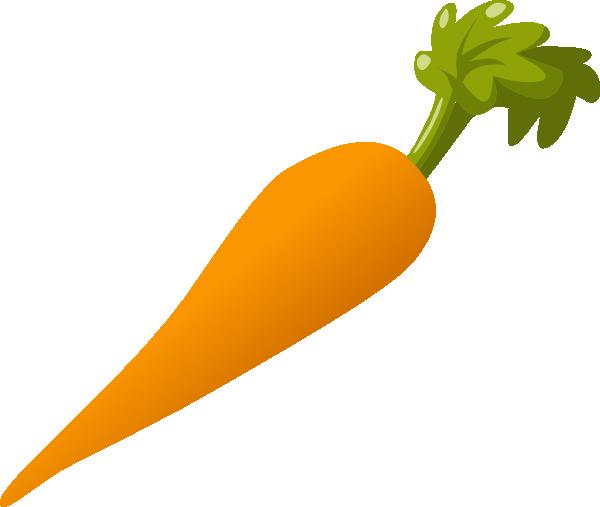 jpg royalty free library Carrot Clip Art at Clker