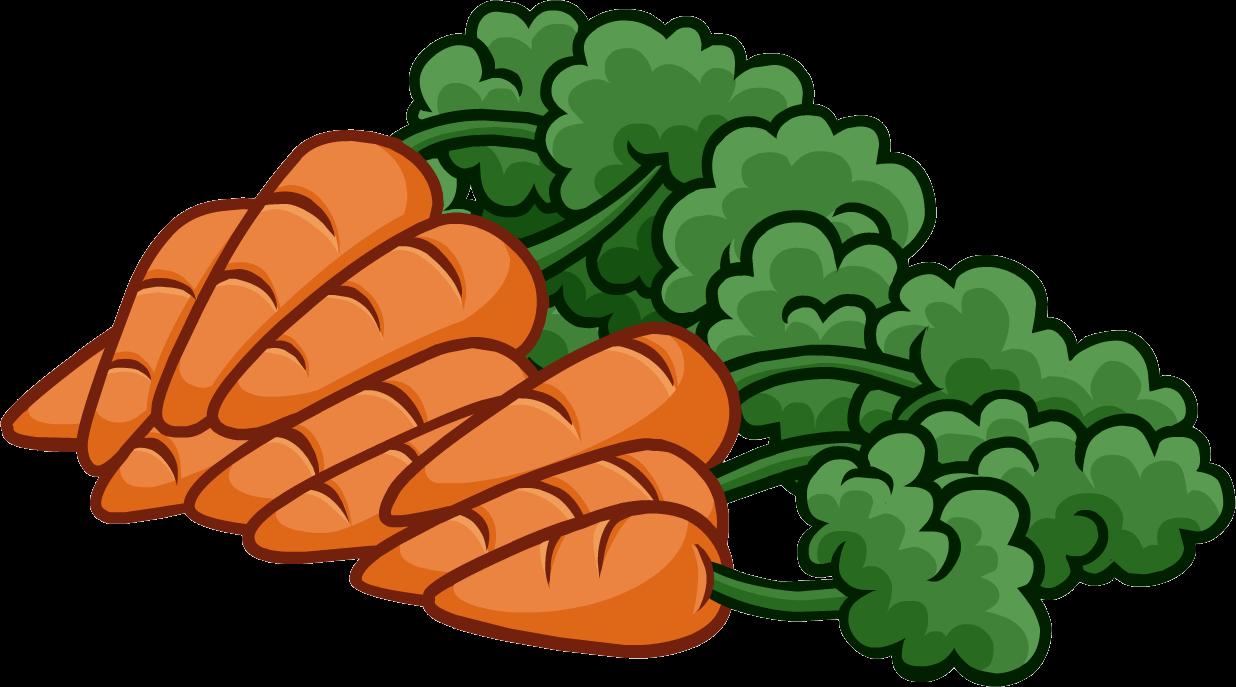 clip Orange Carrot Cliparts