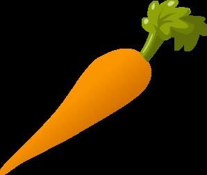 transparent download Carrot Clip Art