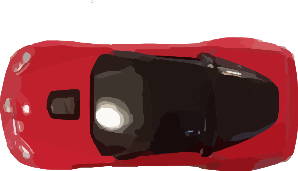 graphic library Cars clipart plan. Car png top view.