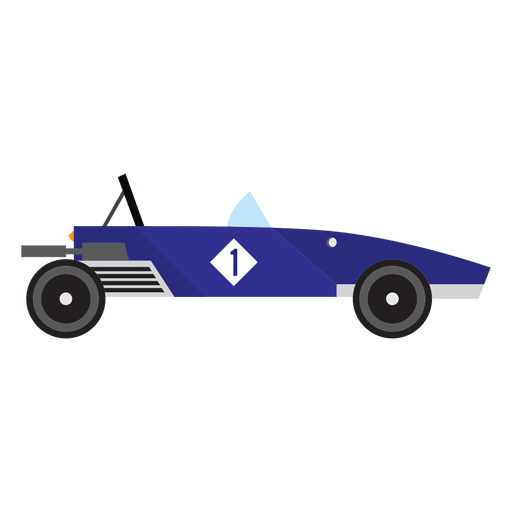vector freeuse stock Race car racing vintage