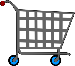 graphic free library Basic shopping i royalty. Cart clipart.