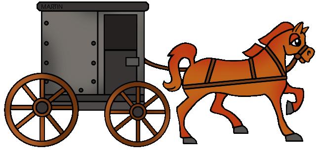 clip art download carts clipart horse cart #27049584