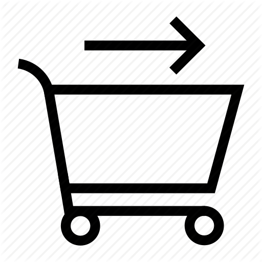 png freeuse download Retail trolley free on. Supermarket clipart powerpoint