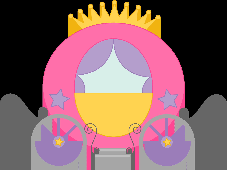 vector freeuse Cart princess pencil and. Fairytale clipart fairytale scene