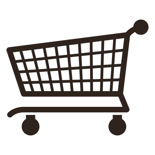 vector freeuse library Supermarket clipart full grocery cart. Shopping png image purepng
