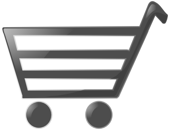 png transparent stock Supermarket clipart animated. Shopping cart clip art