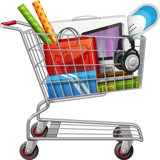 graphic free download Cart png image purepng. Supermarket clipart shopping trolly