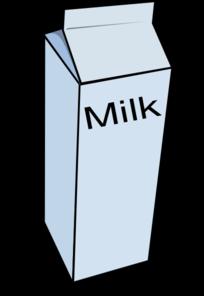 transparent download Milk Carton Clipart Liter Free collection