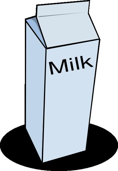 picture black and white stock Carton clipart. Milk clip art free