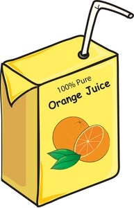 jpg black and white stock Carton clipart fruit juice. Free cliparts download clip.