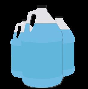 jpg stock Carton clipart gallon water.  collection of high