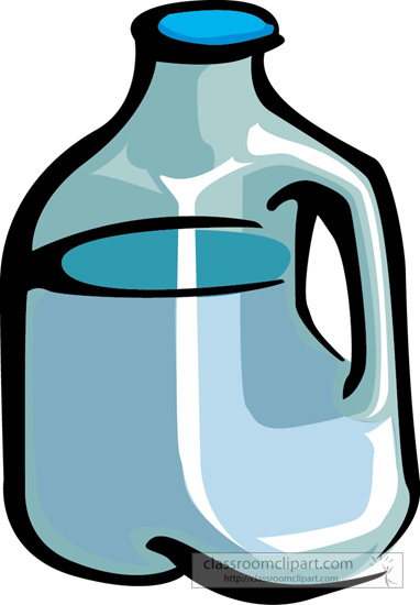 clipart library library Carton clipart milk water. Free gallon cliparts download.