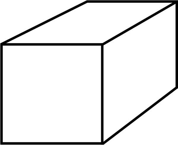 png library library vector cube rectangle #118009491