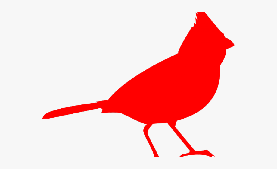 picture freeuse Cartoon cardinal clipart. Line drawing free .