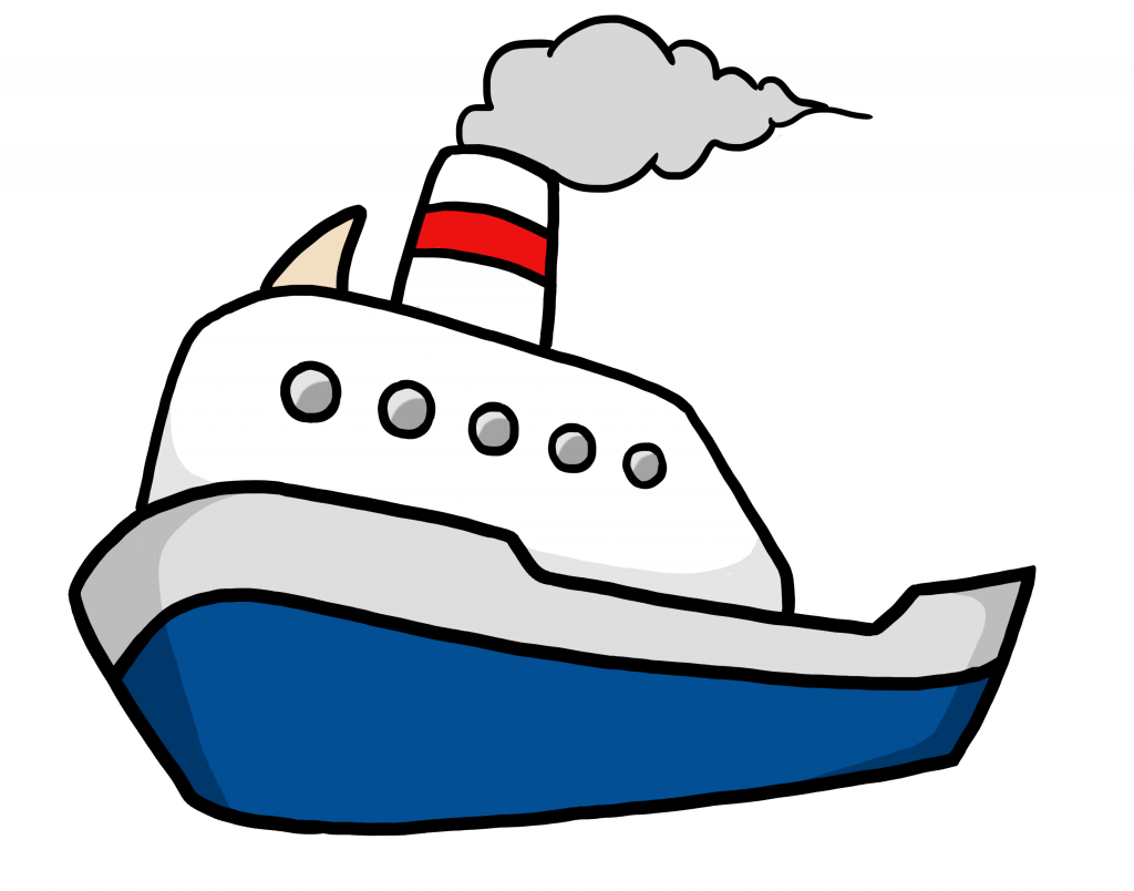 clip art free Authentic cartoon images of. Yacht clipart cute