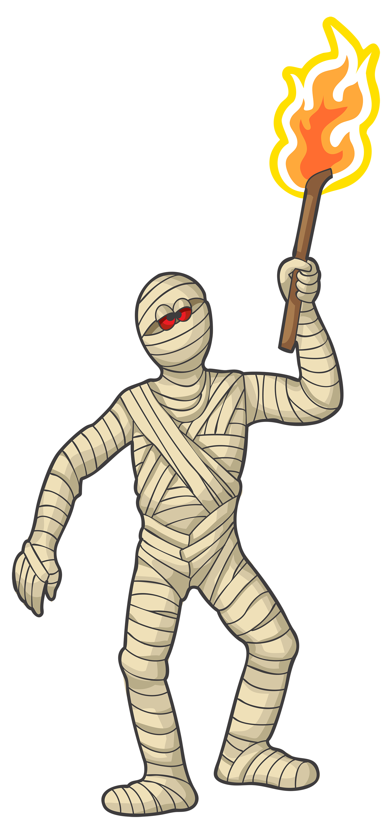 svg freeuse download Halloween png image gallery. Mummy clipart free.