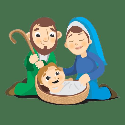 image transparent library Vector baby birth. Of jesus christ cartoon