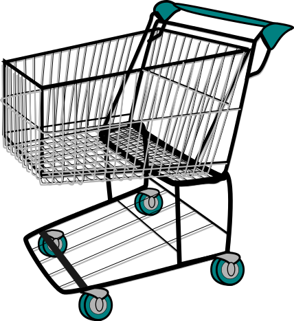 picture freeuse Carts clipart. Free cart cliparts download
